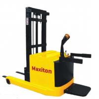 NRS Series Electric Reach Truck